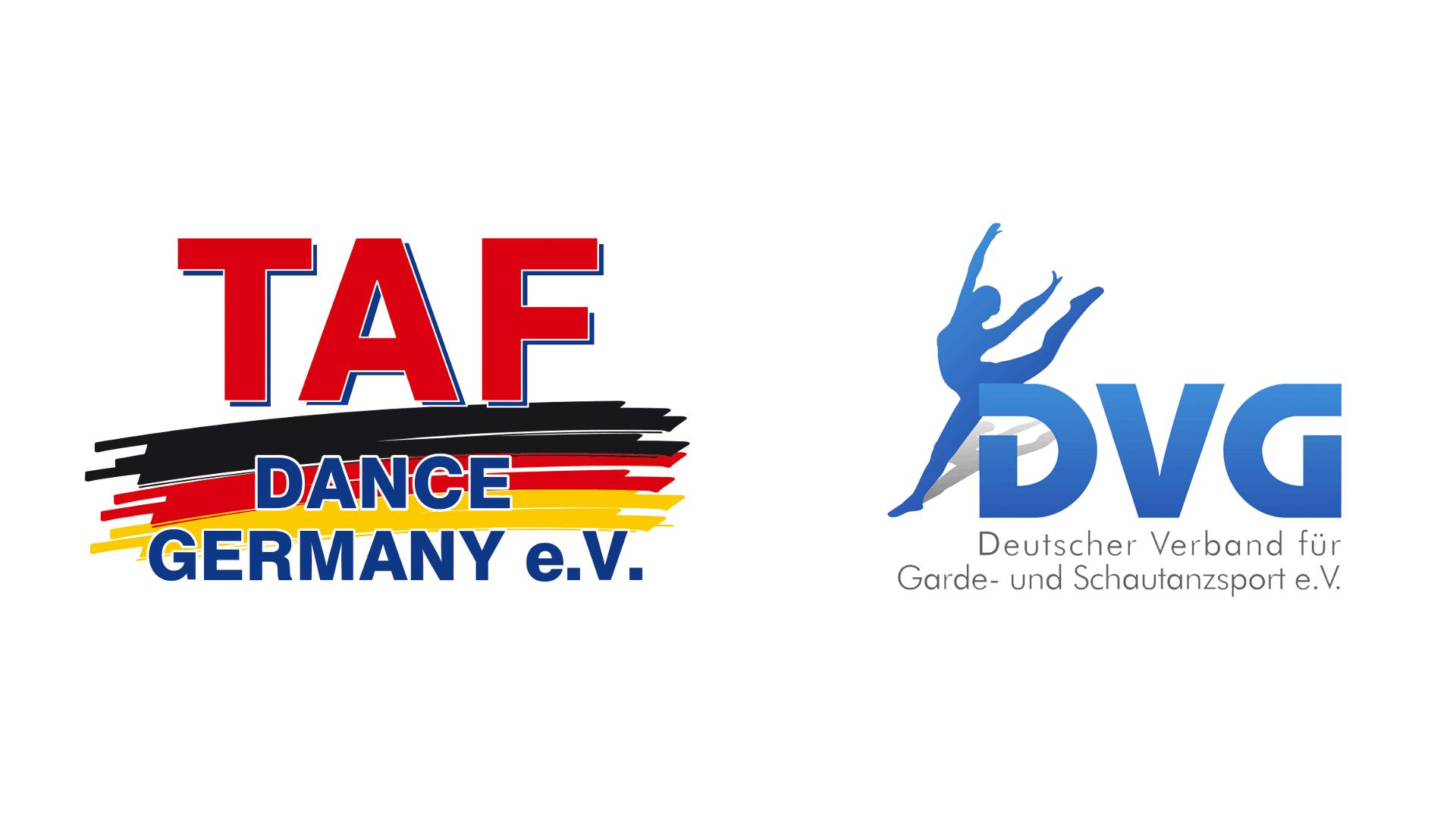 TAF Dance Germany e.V. und DVG e.V.