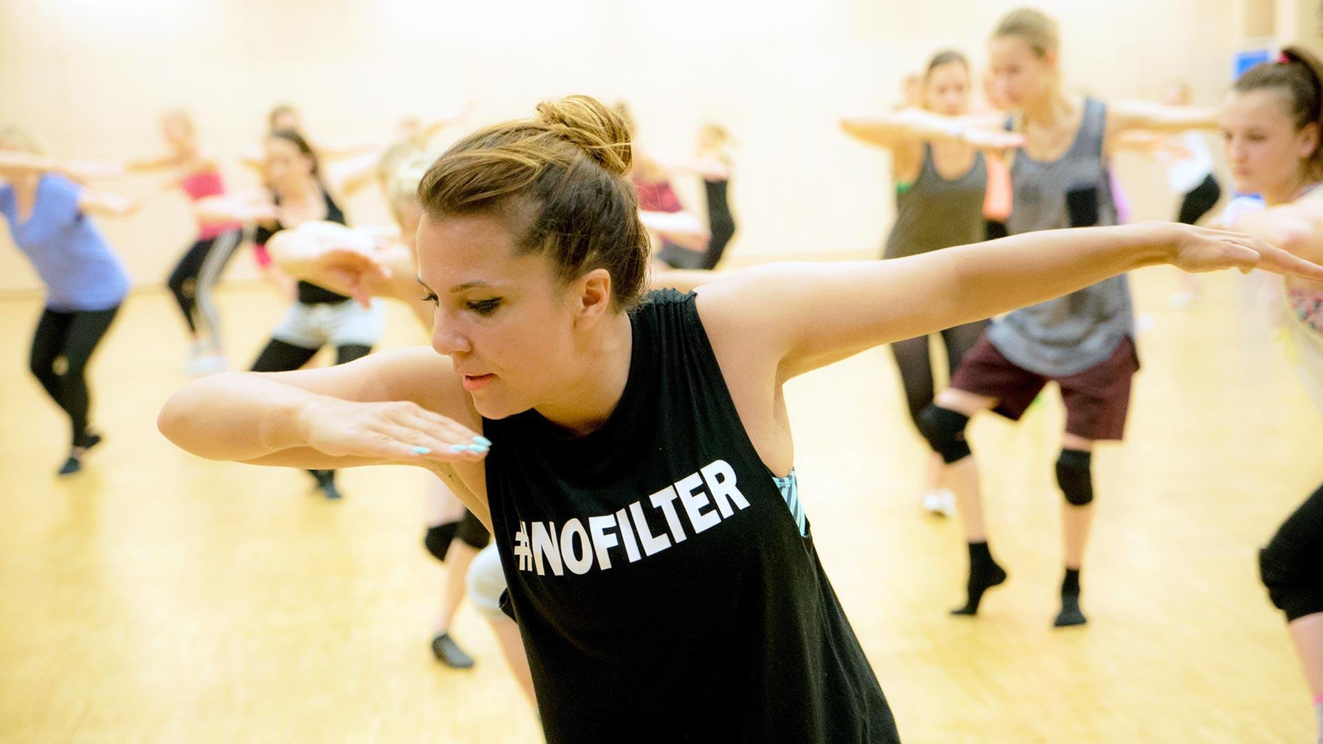 Tanztage Workshops